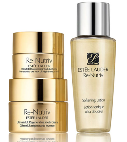 Estee Lauder Yours with any 100 Estee Lauder Purchase