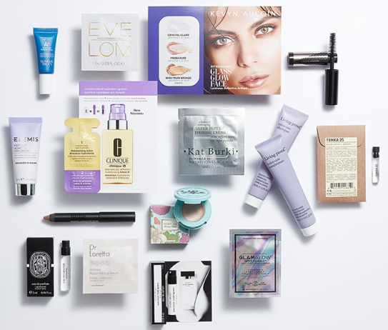 Gift with Purchase Nordstrom 16pc w 125 june 2019 icangwp blog