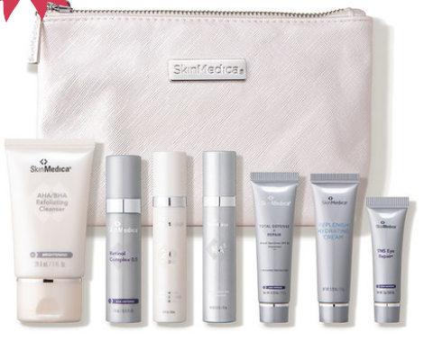 Gift With Purchase SkinMedica Dermstore icangwp blog