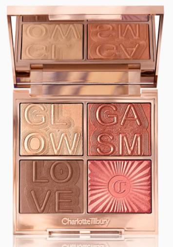 Glowgasm Face Palette Charlotte Tilbury