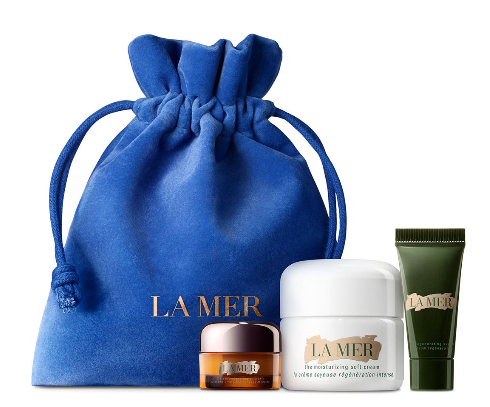 La Mer Yours with any 500 La Mer Purchase Neiman Marcus