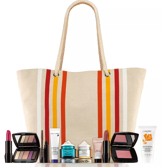 Lancôme Gift with any  39.50 Lancôme purchase    Bloomingdales icangwp blog.png