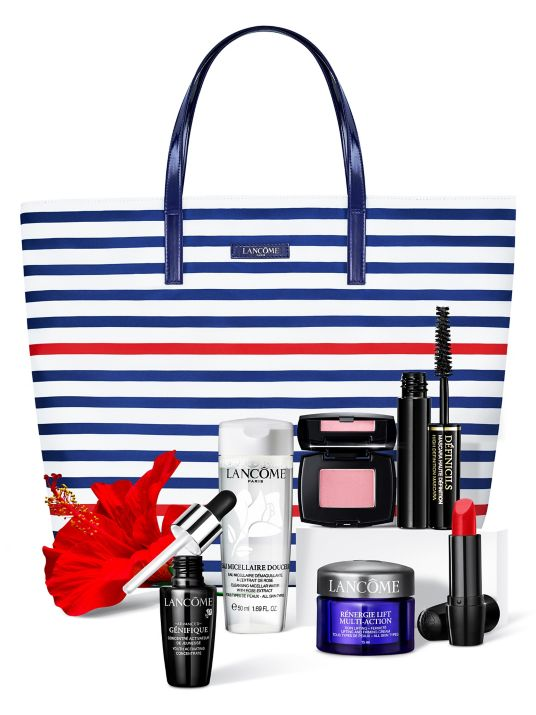 lancome 7pc gift w 55 the bay june 2019 icangwp blog.png