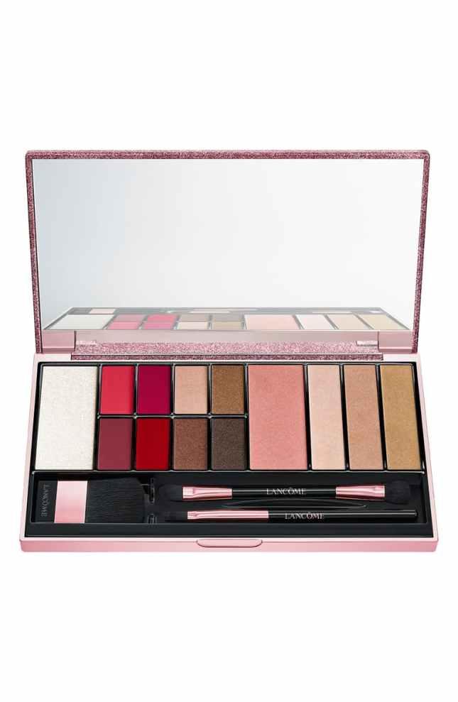 lancome chiara ferragni the flirting eyeshadow palette nordstrom icangwp blog