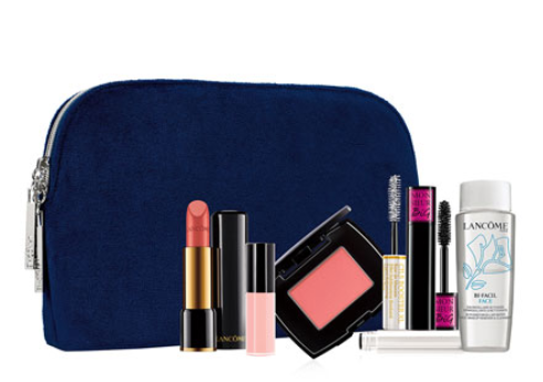 Lancome Yours with any 100 Lancome Purchase bergdorf icangwp blog june 2019