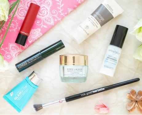 Look Good Feel Better Beauty Box   Debenhams icangwp blog.png