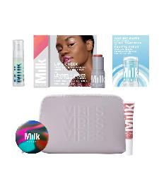 milk makeup Promotions