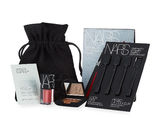 Nars Yours with any 100 NARS Purchase Neiman Marcus