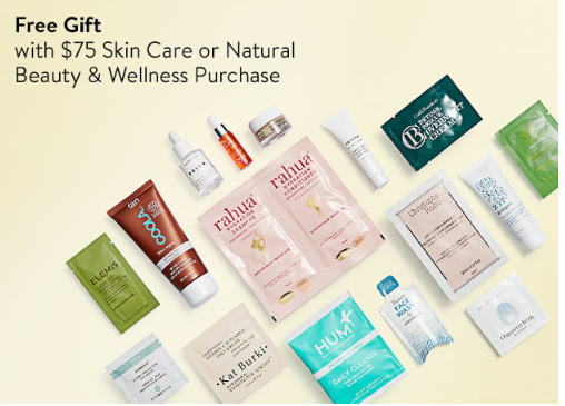 Natural Beauty Nordstrom 16pc w 75 icangwp blog june 2019