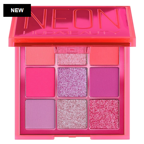 Neon Obsessions Palette HUDA BEAUTY Sephora