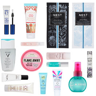 Online Only Beauty Break FREE 14 Pc Fresh By Day Summer Sampler with any 65 online purchase Ulta Beauty