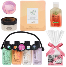 Online Only FREE 9 Pc National Bubble Bath Day Gift with any 30 online bath purchase Ulta Beauty