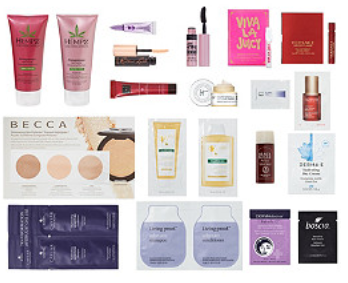 Online Only FREE Beauty Bag with any  30 online purchase   Ulta Beauty icangwp blog.png