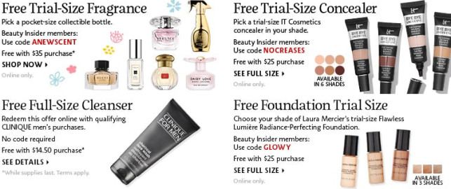 sephora coupon june 2019 11 Sephora Coupons  Promo Codes   Coupon Codes   Sephora.png
