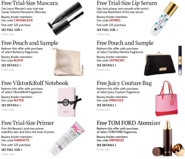 Sephora Coupons june 2019 icangwp blog Promo Codes Coupon Codes 2