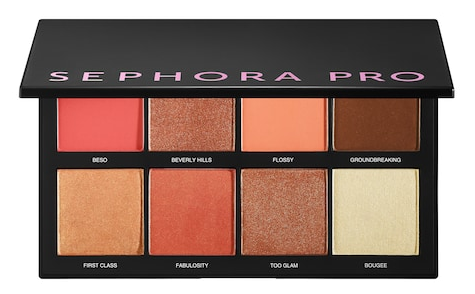 Sephora PRO Face Palette SEPHORA COLLECTION Sephora