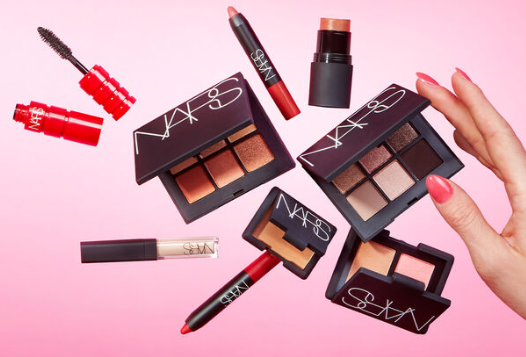 Space NK nars Luxury Beauty Products Skincare Makeup