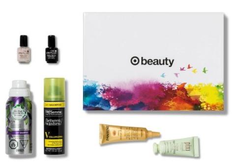 Target Beauty Box June Target icangwp blog