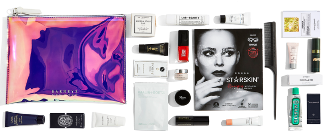 The Summer Beauty Bag Event Is Back Barneys New York