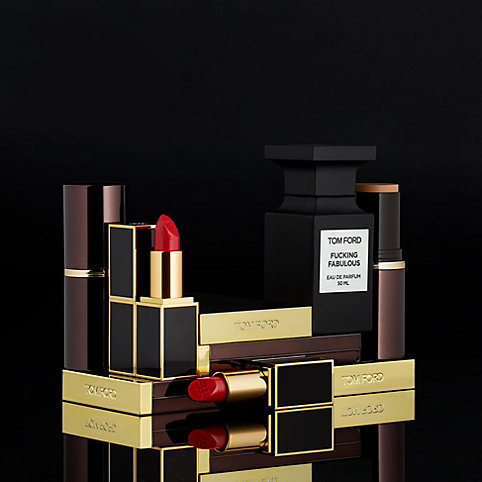 TOM FORD BEAUTY 5.1 LAUNCH ENGAGE CROP