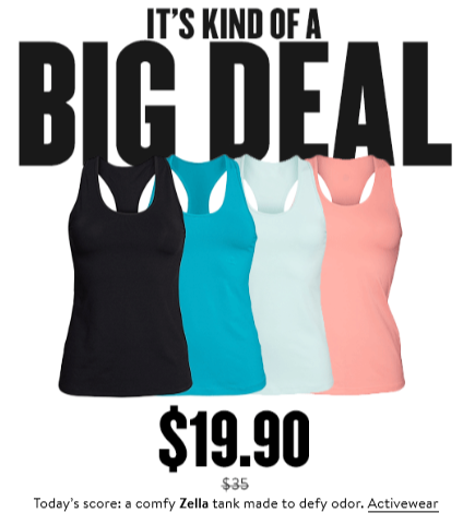 Anniversary Sale Nordstrom the big deal day 1 icangwp blog