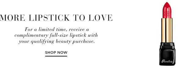 Beauty View All Beauty Makeup Lips Lipstick saks.com