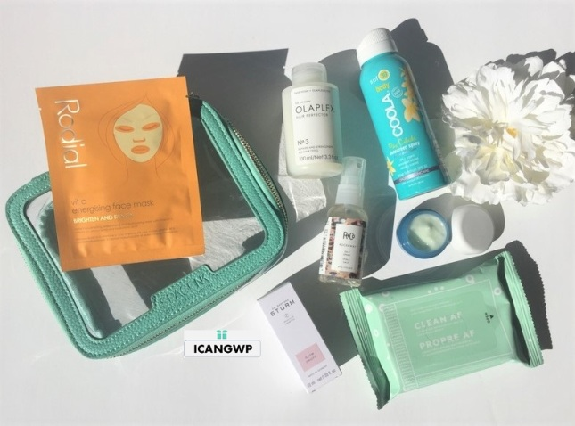 Best Of Space NK The Summer Edit review by icangwp blog 2019.jpg