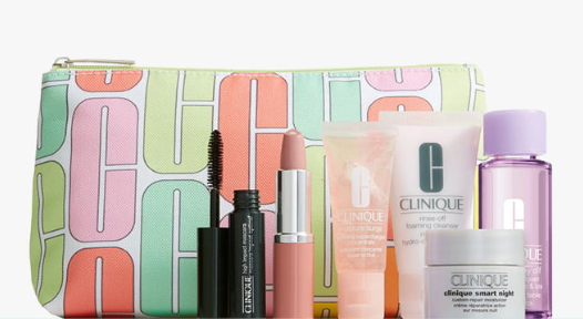 clinique Gift with Purchase Nordstrom anniversary sale 2019 icangpw blog early access 2