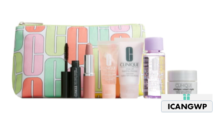 clinique gift with purchase Nordstrom anniversary sale 2019 icangwp beauty blog 2