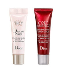 dior Gift with Purchase Nordstrom icangwp blog july 2019