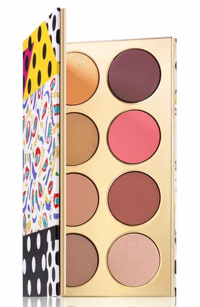 estee lauder duro olowu eyeshadow palette icangwp blog nordstrom