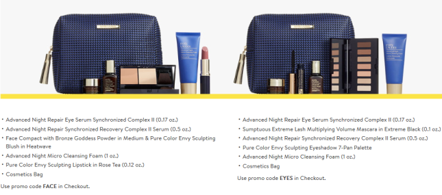 estee lauder Gift with Purchase coupon Nordstrom anniversary sale 2019 icangpw blog early access