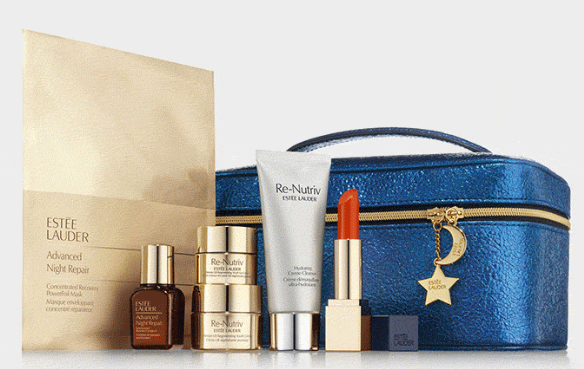 Estee Lauder gift with purchase Event in Lookbooks at Neiman Marcus icangwp blog