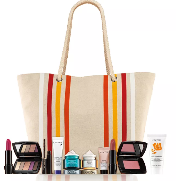 Lancôme Gift with any  39.50 Lancôme purchase    Bloomingdale s july 2019 icangwp blog.png