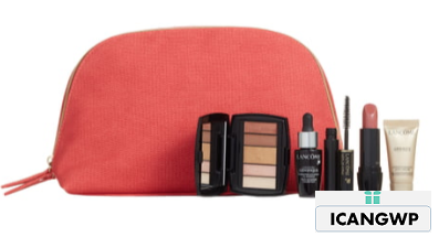 lancome gift with purchase Nordstrom anniversary sale 2019 icangwp beauty blog