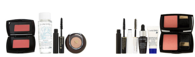 lancome Gift with Purchase Nordstrom july 2019 icangwp blog