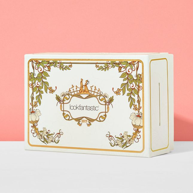 lookfantastic qixi limited edition beauty box icangwp blog july 2019