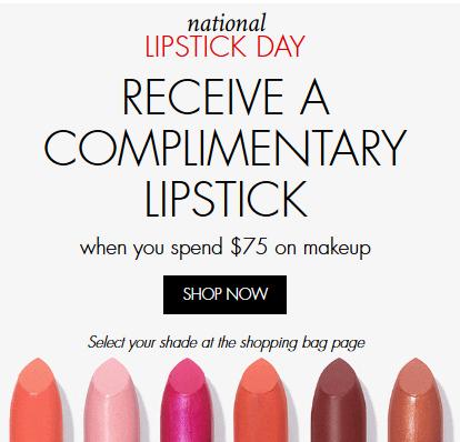 Makeup Luxury foundations lipstick mascara Space NK