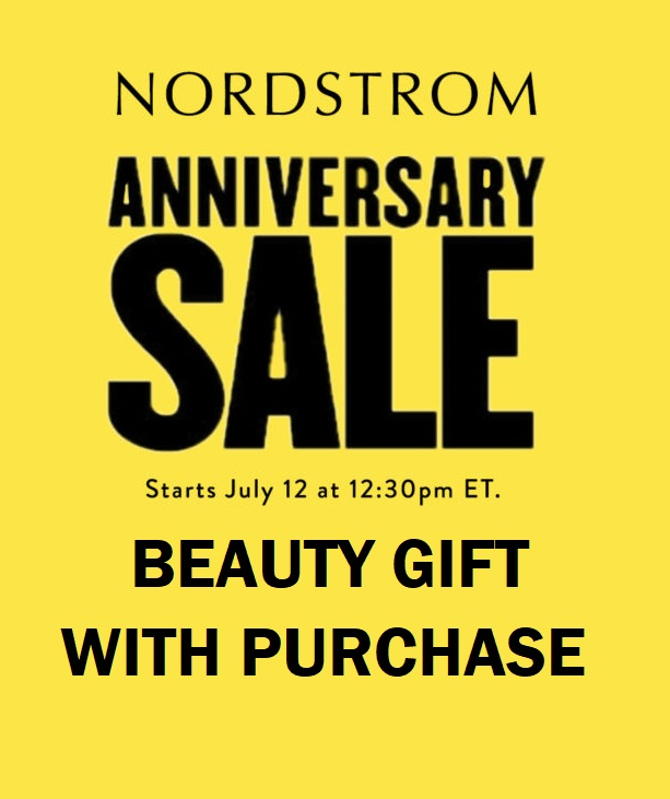 Nordstrom Anniversary Sale Gift