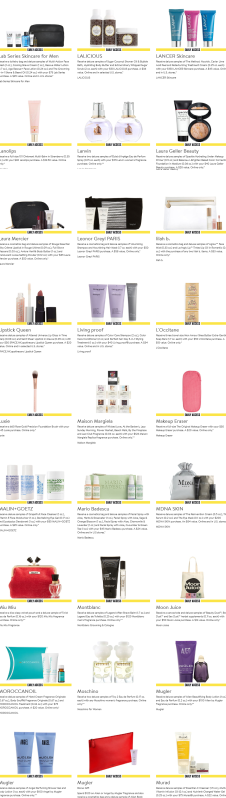 Nordstrom anniversary sale 2019 beauty gift with purchase g to m icangwp blog early access july 2019 (3)