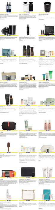 Nordstrom anniversary sale 2019 beauty gift with purchase n to z icangwp blog early access july 2019 (2)