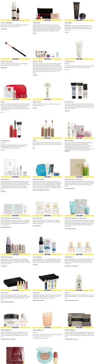 Nordstrom anniversary sale 2019 beauty gift with purchase n to z icangwp blog early access july 2019 (3)