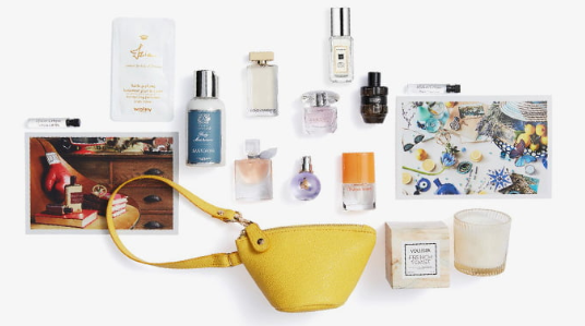 Nordstrom anniversary sale fragrance Gift with Purchase icangwp beauty blog