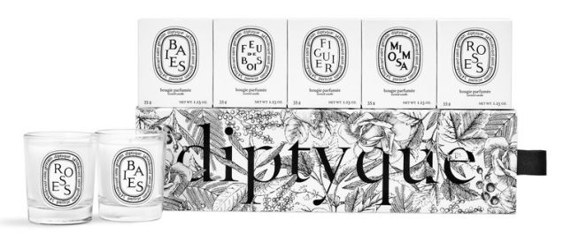 nordstrom anniversay 2019 beauty exclusives diptyque icangwp blog