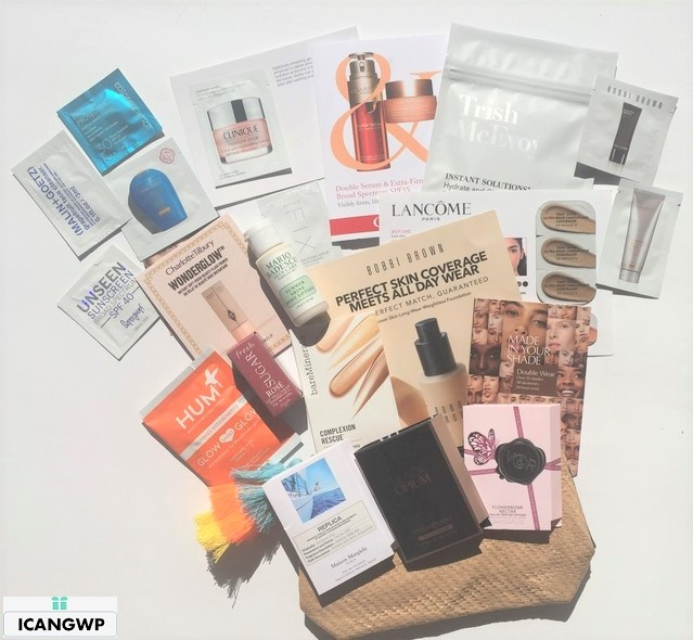 nordstrom beauty haul by icangwp beauty blog 22pc w 125 june 2019
