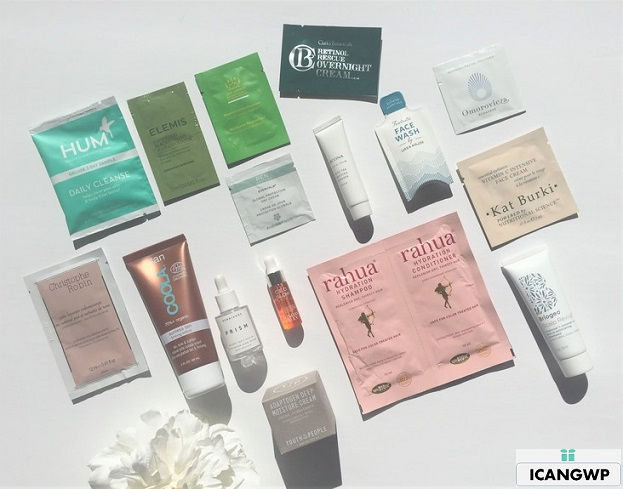 nordstrom beauty haul by icangwp blog 16 w 75 natural