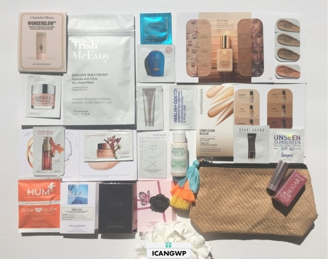 nordstrom beauty haul by icangwp blog 22pc w 125 june 2019