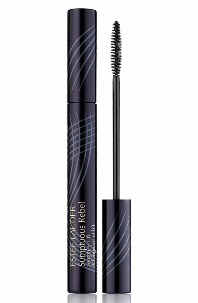 nordstrom mascara madness estee lauder sumptuous rebel lenght mascara icangwp blog
