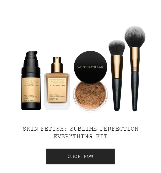 Pat McGrath An Iconic Arrival Sublime Perfection 10 Off icangwp beauty blog