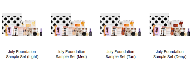 Sephora coupon rightshade icangwp blog